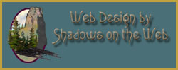Web Design by Shadows on the Web
